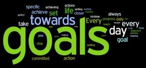 goals words
