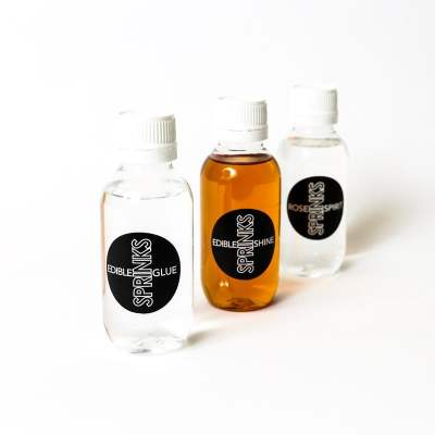 Varnishes, Glues & Solvents