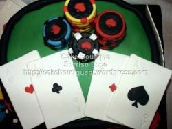 Bolo do Poker