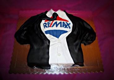 Bolo Remax