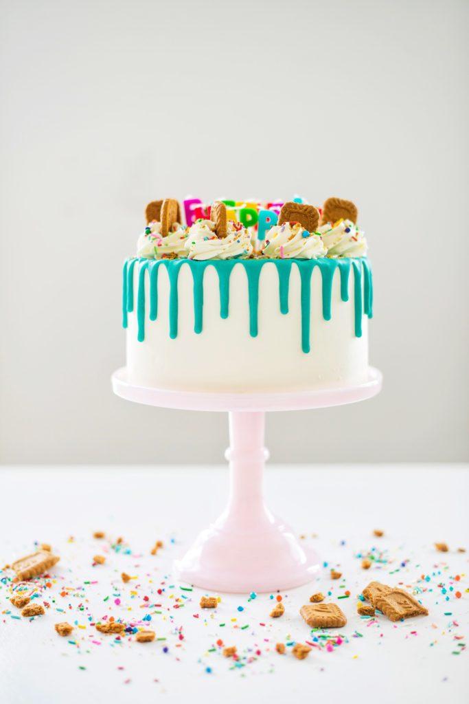 Cake By Courtney