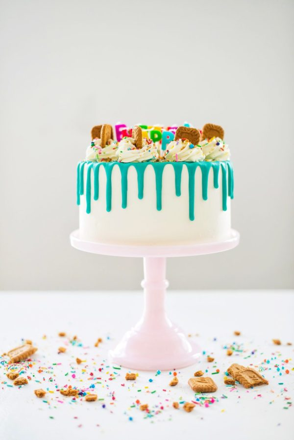 Cake by Courtney: How to Make the Perfect Birthday Cake