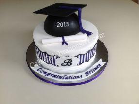 graduation-cake