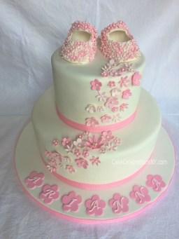 Baptism-cake