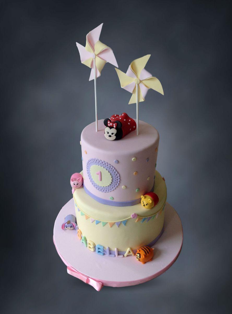 Disney-Tsum-Tsum-Cake-3