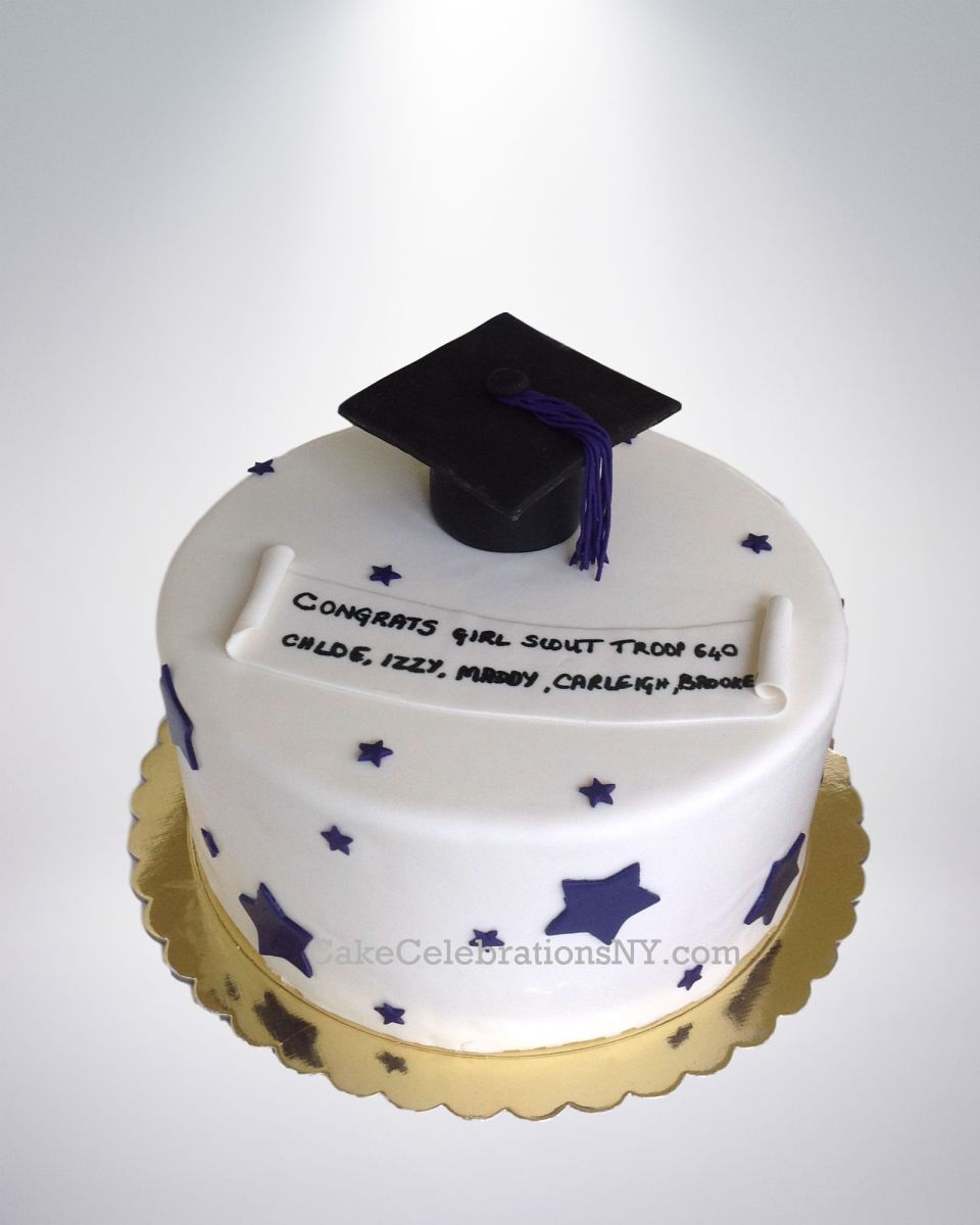 Girl-Scouts-Graduation-Cake-1
