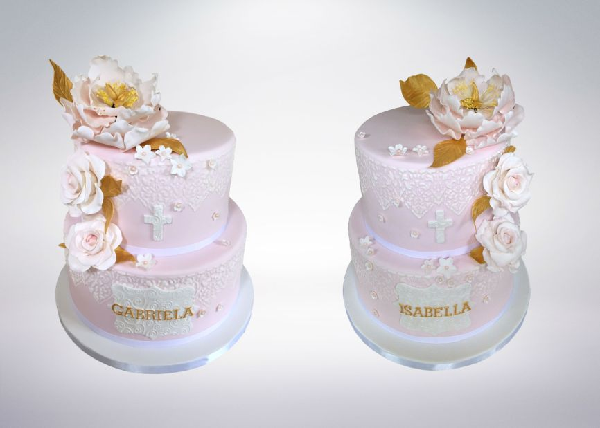 Dual Baptism-Cakes-4