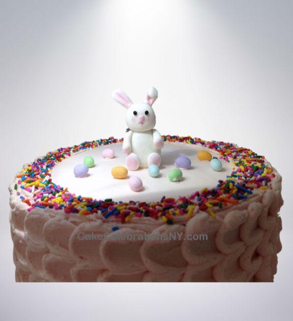 Easter Birthday Cake Cake Celebrations