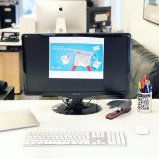 OFFRE D'EMPLOI • Nous sommes à la recherche d'un chargé de comptes ou d'une chargée de comptes qui permettra à Cake et à ses clients de continuer de se surpasser au moyen de stratégies novatrices, de sa capacité de gestion sans faille et de son charisme incontestable.  Pour voir l'offre d'emploi complète et postuler, le lien est dans la bio#agencedecommunication#agencemarketing