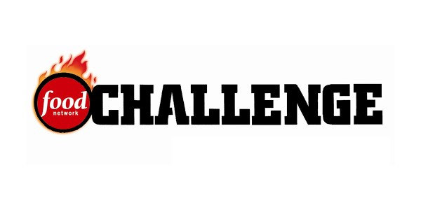 Food Network Challenge Logo