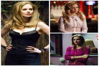 True Blood's Pam Fashion