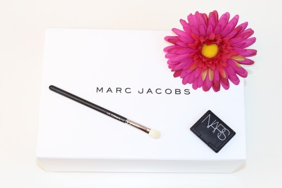 NARS persia eyeshadow review