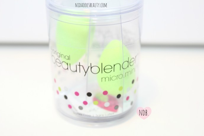 Micro Mini Beauty Blender, Review, Beauty Blender Review, Beauty, Makeup, Tips, How to, Reviews,
