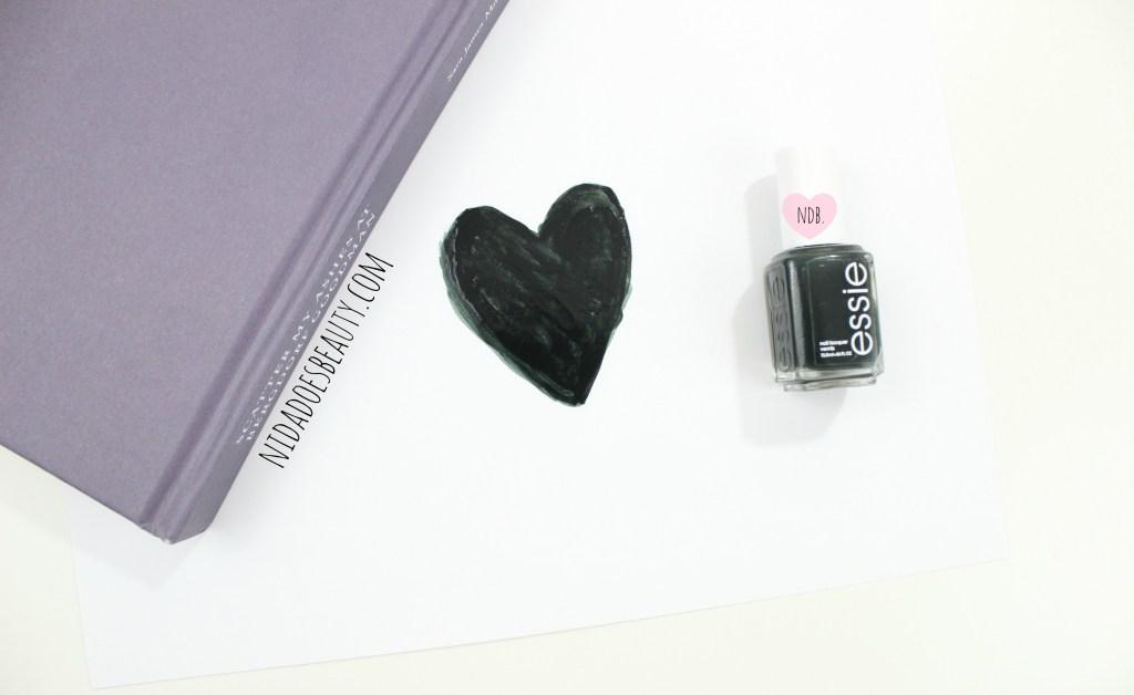 Essie Stylenomics, beauty, blog, essie, nails, swatch,