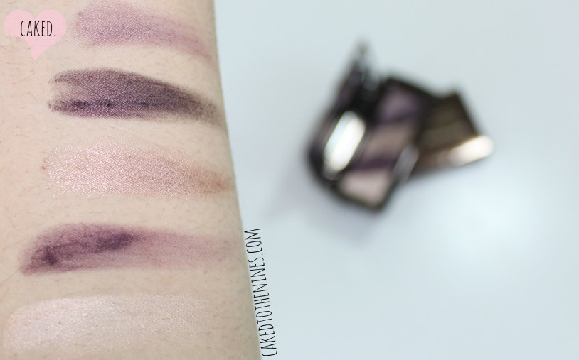 Hourglass Review, Modernist palette review, hourglass modernist palette review, hourglass exposure palette, hourglass eyeshadows, hourglass eyeshadow swatches, beauty blog, beauty review, hourglass cosmetics, makeup blog