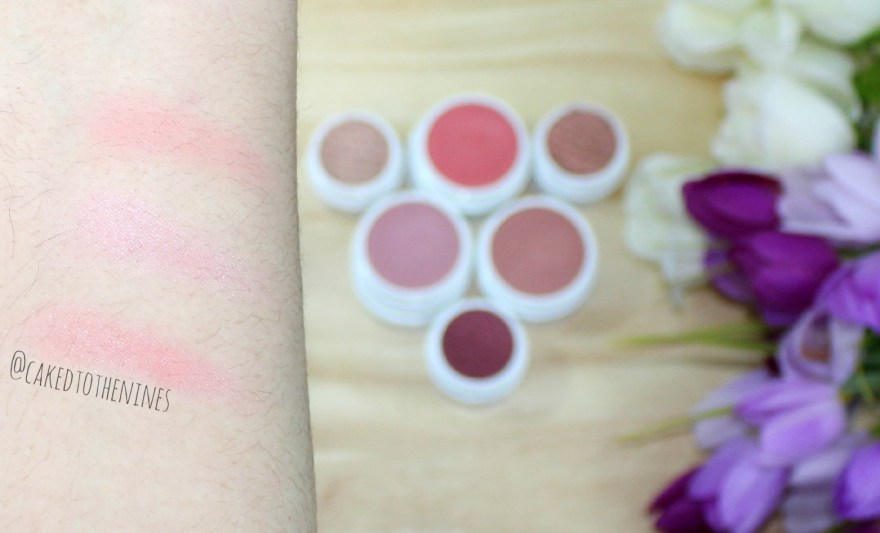 Between The Sheets, Birthday Suit, and Fox, Colourpop blushes, ColourPop review, colourpop blush review