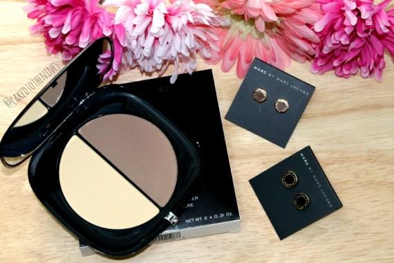 Marc Jacobs review, #instamarc review, Contour palette, review, beauty blog, Marc Jacobs review