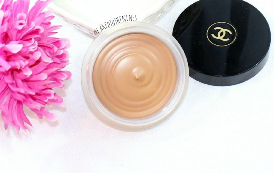 Chanel Soleil Tan De Chanel Review, Chanel bronzing base, chanel worth the hype, chanel soleil tan de chanel worth the hype?