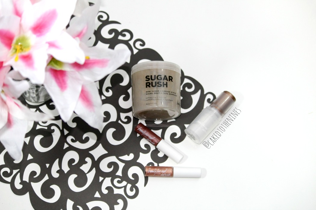 Beauty For Real For Aerie, Summer beauty and makeup essentials