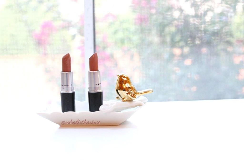 MAC Honeylove vs Yash