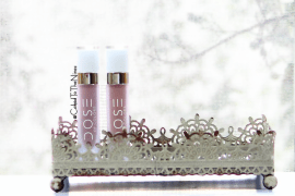 Dose of Colors Stone and Truffle Liquid Lipsticks, review, dose of colors stone, dose of colors truffle