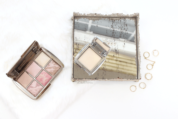 Hourglass Ambient Strobe Lighting Powder review