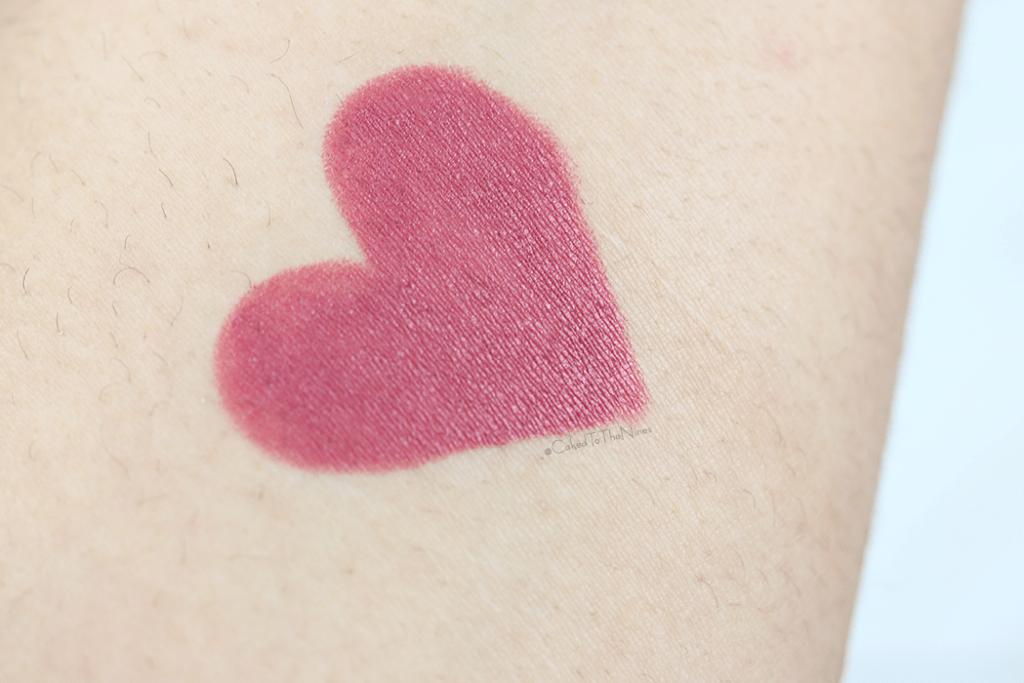 Sephora Collection Rose Wine Lip Pencil