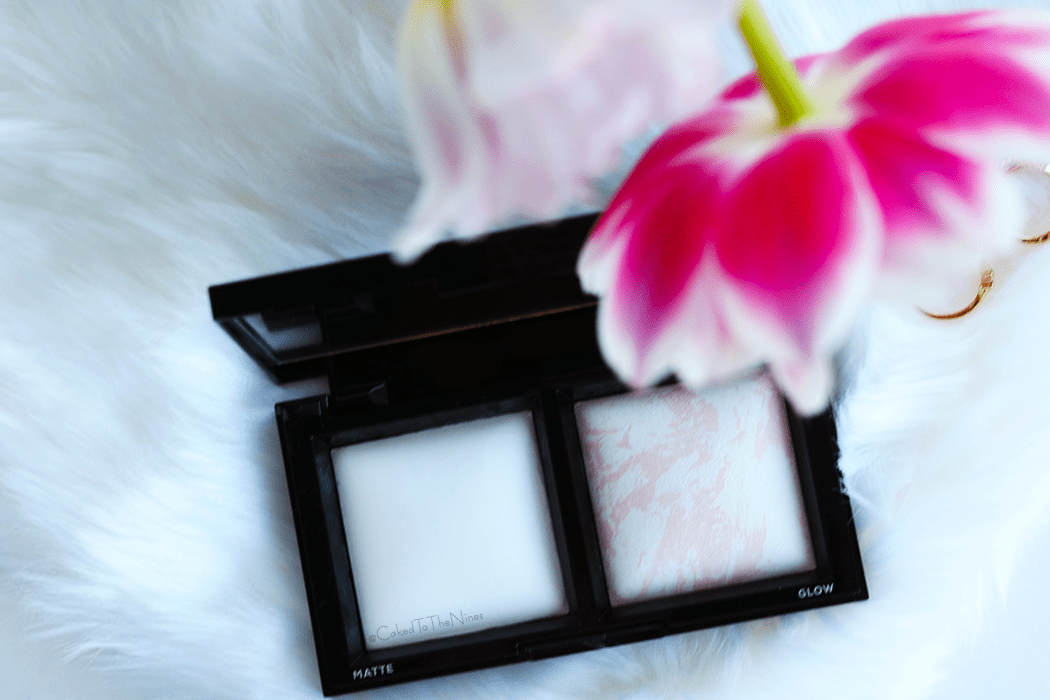 Bare Minerals Invisible Light Duo review