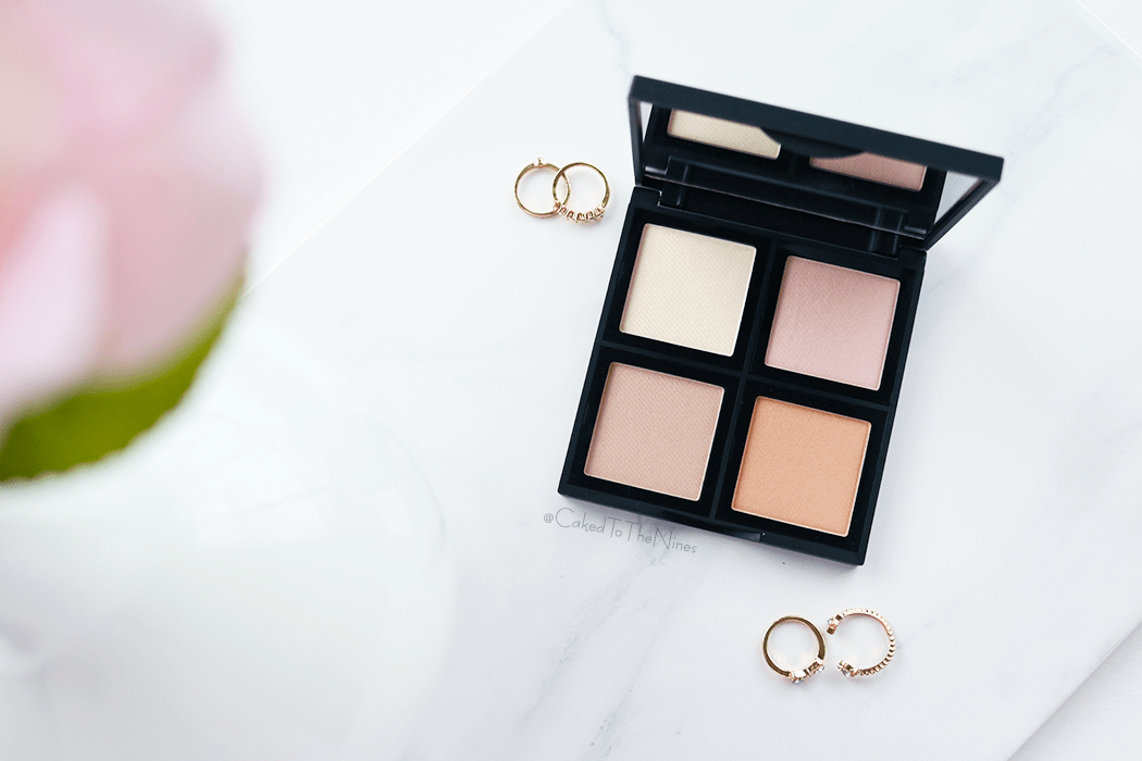 Glow on the Cheap with the ELF Illuminating Palette. ELF Illuminating Palette review and swatches along with a comparison to the Hourglass Ambient Lighting Palette.