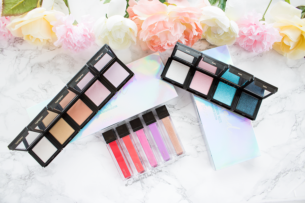 The Jouer Mermaid Collection review