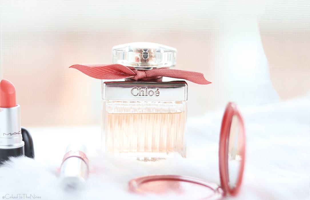 Roses de Chloe Perfume