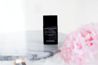Chanel Perfection Lumiere Velvet foundation worth the hype?