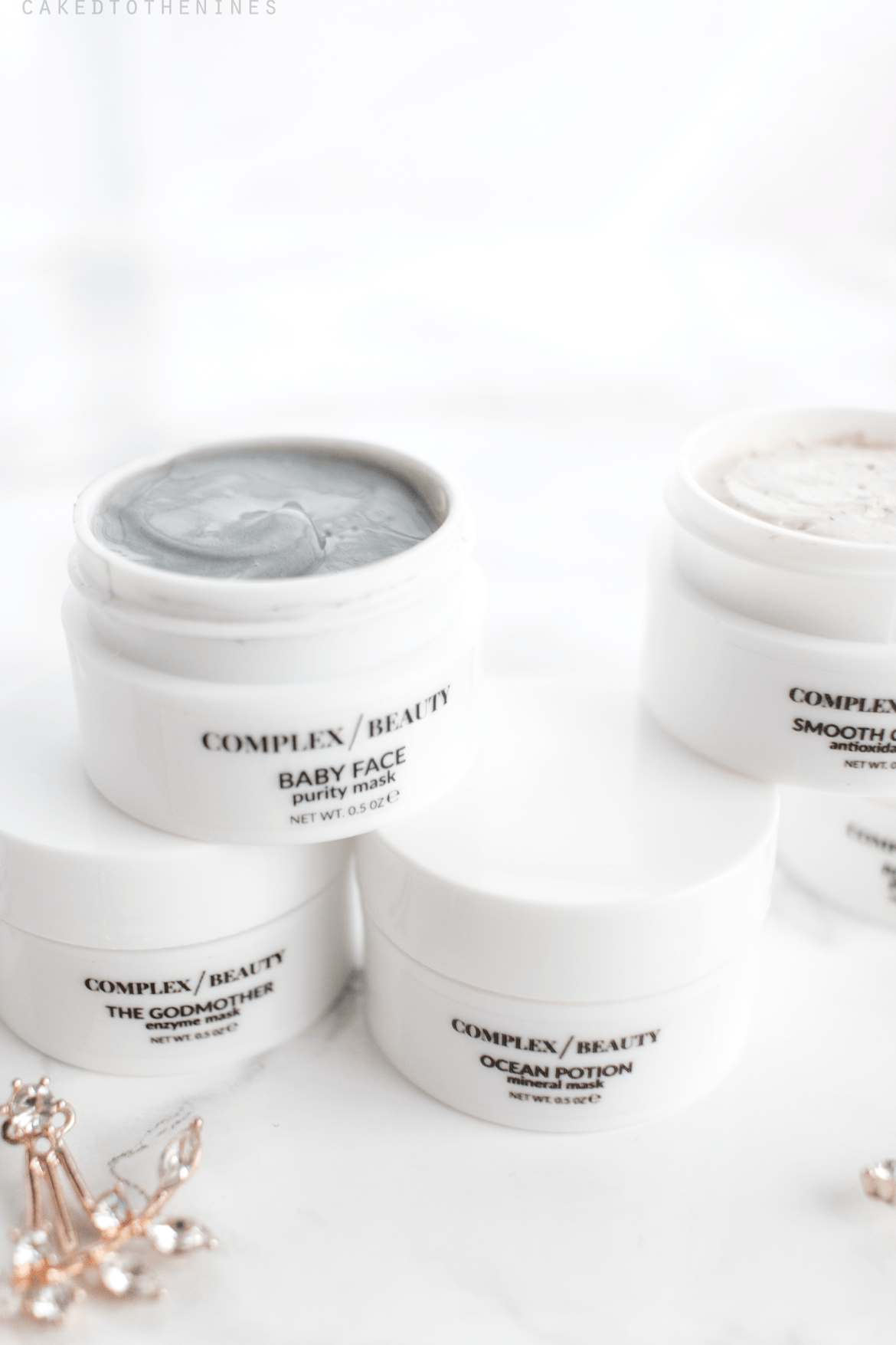 Complex Beauty Face Masks For Every Skin Issue
