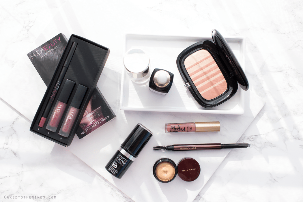 My Sephora VIB sale picks 2016