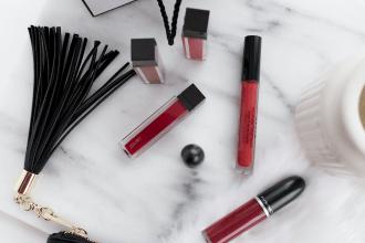 Matte Red Lipsticks That will Last Through Christmas Dinner