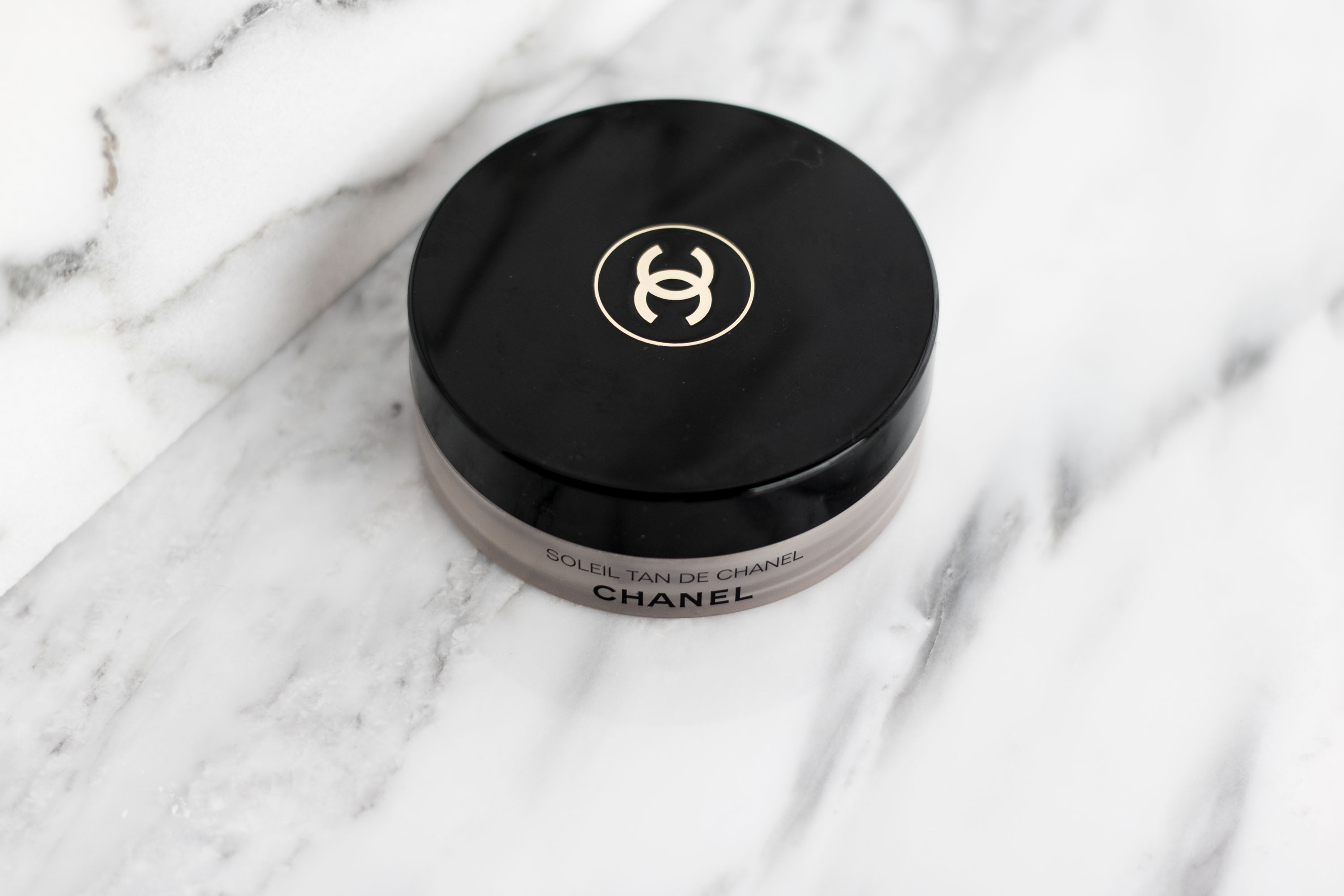 cult beauty products worth the cult status - Chanel Soleil tan de Chanel bronzer