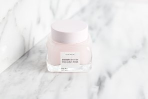 Glow Recipe Watermelon Sleeping Mask Review