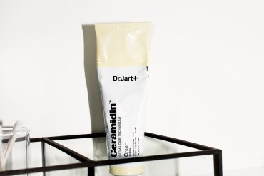 Dr Jart Ceramidin Cream Review