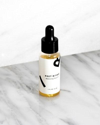 Peet Rivko Balancing Face Oil