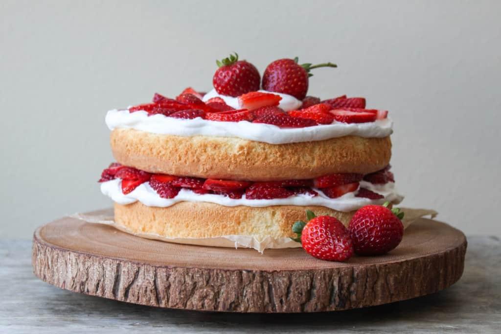 Top 10 Layer Cake Recipes Cakejournal Com