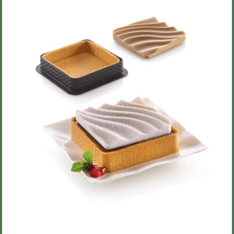 kit mini tarte sand