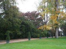 Le Jardin de Diane