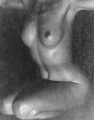 heinz-hajek-halke-untitled-(seated-female-nude-[negative-montage])[1]