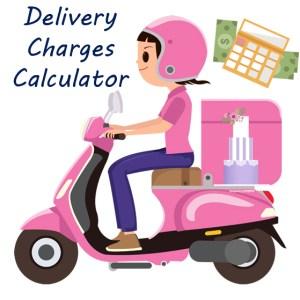 Delivery Calculator