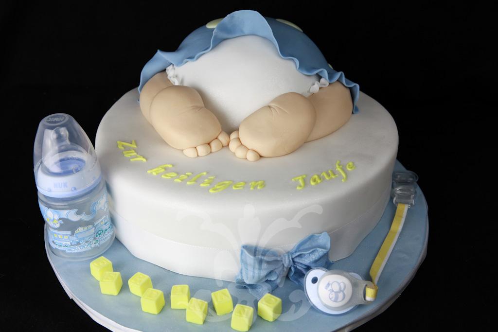 Sweet Baby  RITAThe Cakery Torten der besonderen Art