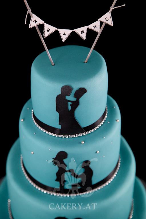 Story of Love  Wedding Cake  RITAThe Cakery Torten der