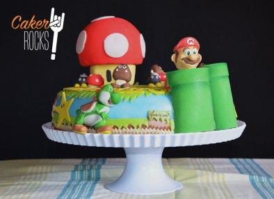 Mario Bros Nintendo