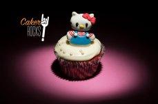 Cupcakes Hello Kitti