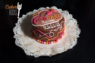 Apertura de Manga Cupcakes