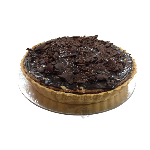 Chocalate Tart